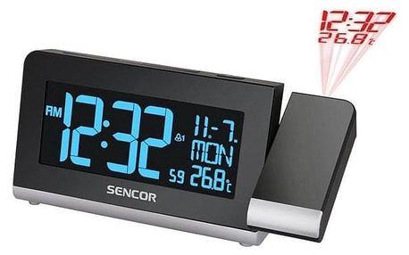 Sencor SDC 8200 černý (438657)