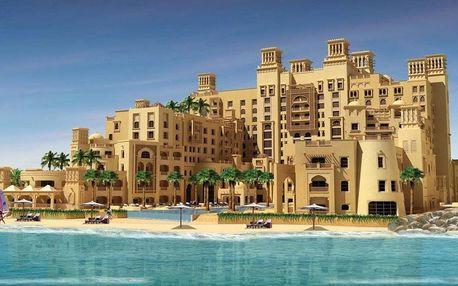 Spojené arabské emiráty - Sharjah na 4 až 8 dní, snídaně s dopravou letecky z Prahy, Sharjah