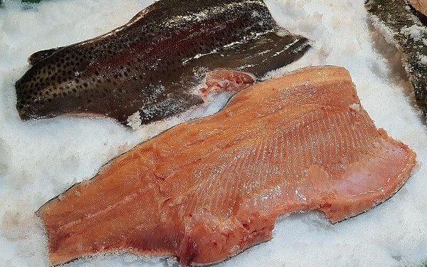 Kurz přípravy ryb   Bečov nad Teplou   celoročně   3 hodiny4