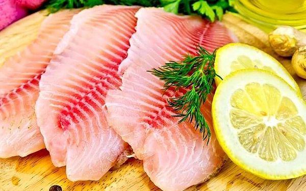 Kurz přípravy ryb