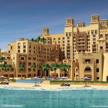 Spojené arabské emiráty - Sharjah na 4 až 5 dní, snídaně s dopravou letecky z Prahy, Sharjah
