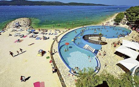 Chorvatsko - Zadar na 8 až 12 dní, bez stravy, Zadar