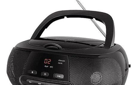 Radiopřijímač s CD Sencor SPT 1200 (430266)