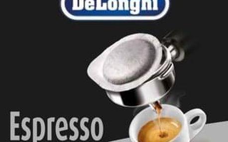 Káva mletá porcovaná DeLonghi Pods Kimbo Classic