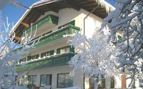 Rakousko - Dachstein West na 8 dní,, Dachstein West