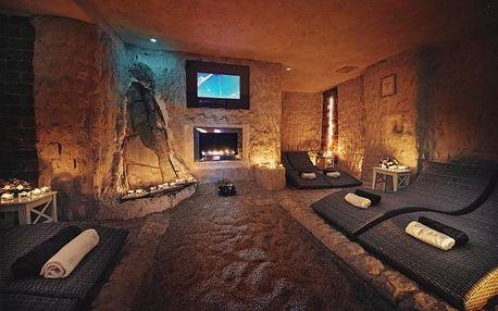 Karlovy Vary v Hotelu Green Paradise **** s polopenzí a až 5 procedurami