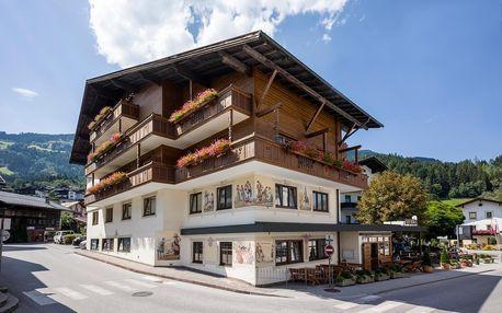 Rakousko - Zillertal na 3-5 dnů, all inclusive
