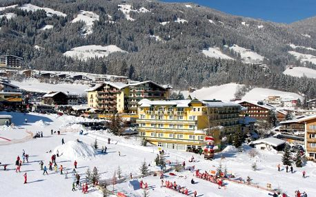 Rakousko - Zillertal na 3-9 dnů, polopenze