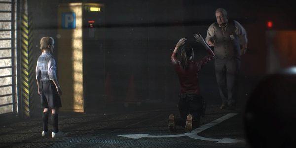 Hra Capcom PC Resident Evil 2 (CEPC18042)2