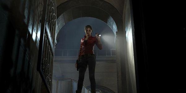 Hra Capcom PC Resident Evil 2 (CEPC18042)3