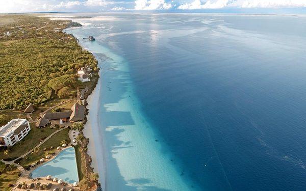Hotel Royal Zanzibar Beach Resort, Zanzibar, letecky, all inclusive3