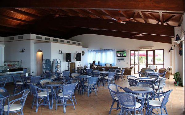 Hotel Futura Style Dolomiti Sul Mare, Kalábrie, letecky, all inclusive2