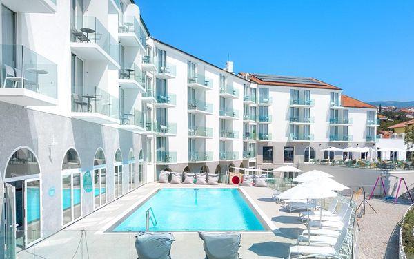 Hotel Laguna Istra, Istrie, vlastní doprava, polopenze2