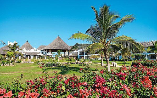 Hotel Royal Zanzibar Beach Resort, Zanzibar, letecky, all inclusive5