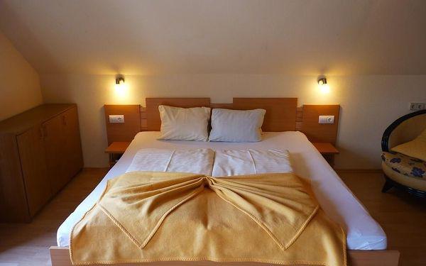 Hotel Zur Post, Korutany, vlastní doprava, snídaně v ceně5