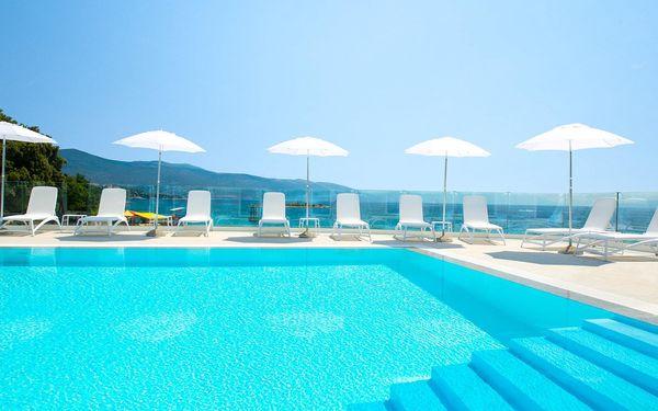 Hotel Laguna Istra, Istrie, vlastní doprava, polopenze4