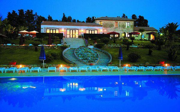 Hotel Futura Style Dolomiti Sul Mare, Kalábrie, letecky, all inclusive4
