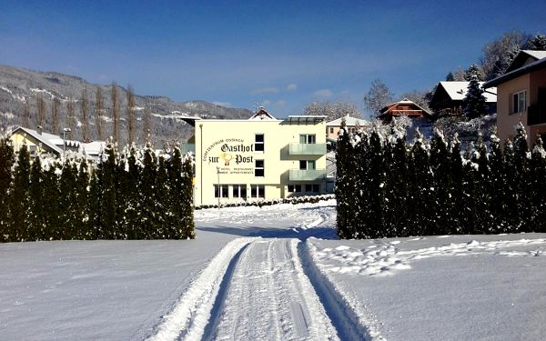 Gasthof Zur Post - Ossiach