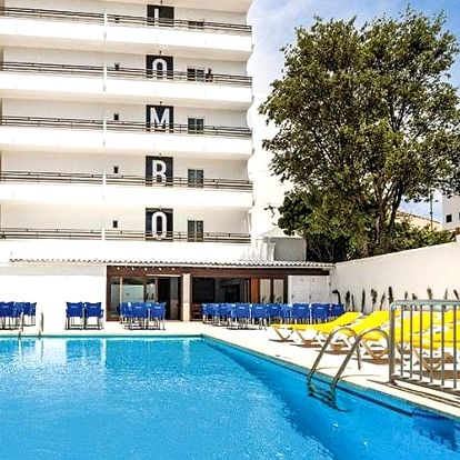 Španělsko - Mallorca na 8 až 9 dní, all inclusive nebo polopenze s dopravou letecky z Prahy nebo letecky z Ostravy, Mallorca