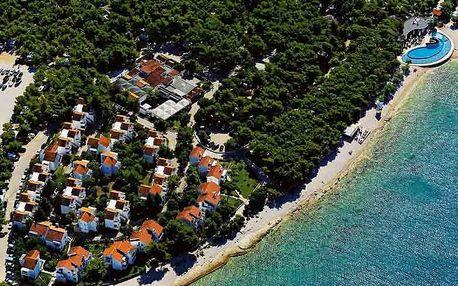 Chorvatsko - Šibenik na 7 až 10 dní, bez stravy s dopravou autobusem nebo letecky z Ostravy, Šibenik