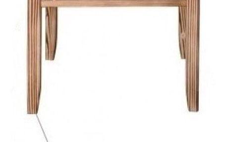 Dřevěný dětský stůl AD 232