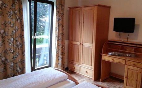 Rakousko - Dachstein West na 5 až 7 dní, snídaně nebo polopenze, Dachstein West