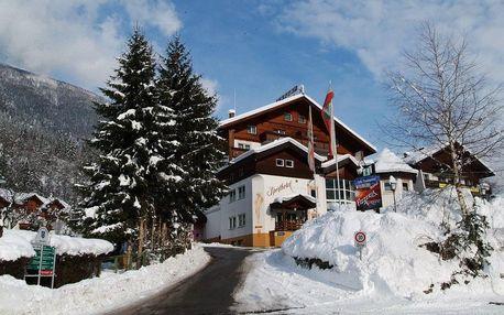 Rakousko - Mölltal / Ankogel na 3 dny, polopenze, Mölltal / Ankogel