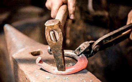 Uměleckým kovářem na zkoušku