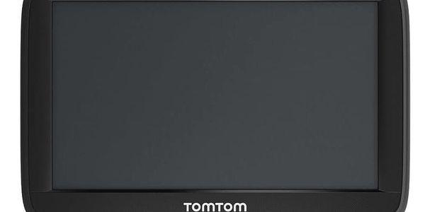 Navigační systém GPS Tomtom Go Basic 5 (1BA5.002.01) černá4
