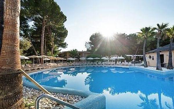 FERGUS Club Vell Marí, Mallorca, letecky, all inclusive2