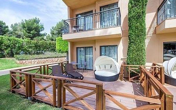 FERGUS Club Vell Marí, Mallorca, letecky, all inclusive3