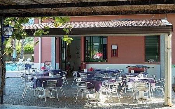 Villaggio Alkantara, Sicílie, letecky, bez stravy4