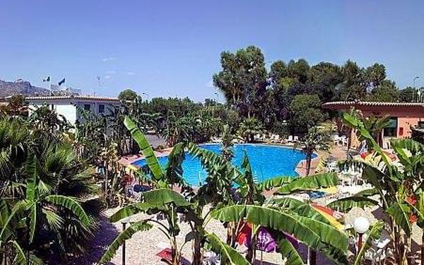 Villaggio Alkantara, Sicílie, letecky, bez stravy5