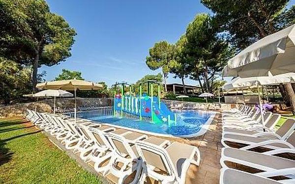 FERGUS Club Vell Marí, Mallorca, letecky, all inclusive4