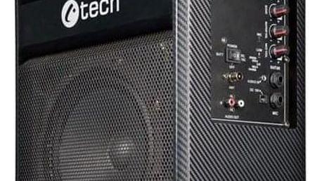 C-Tech Impressio Party černý (IMP-PARTY)
