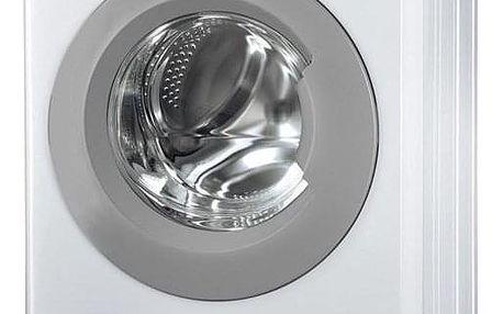Pračka Indesit BWSA 61053 WSG (452833) bílá + DOPRAVA ZDARMA