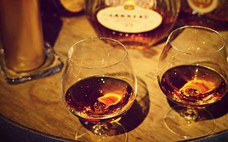 Rumový kurz s ochutnávkou sedmi špičkových rumů