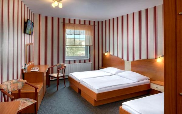 Relaxační pobyt v Hotelu Babylon**** s neomezeným wellness pro dva2