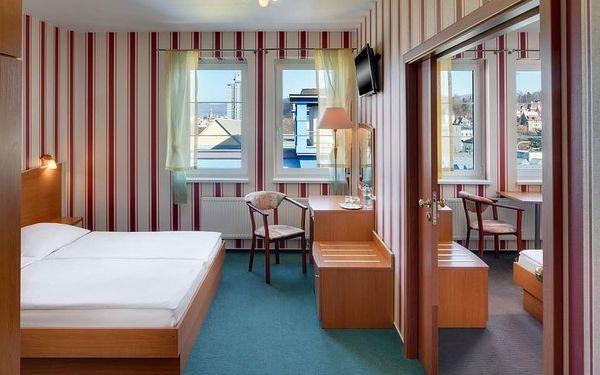 Relaxační pobyt v Hotelu Babylon**** s neomezeným wellness pro dva3