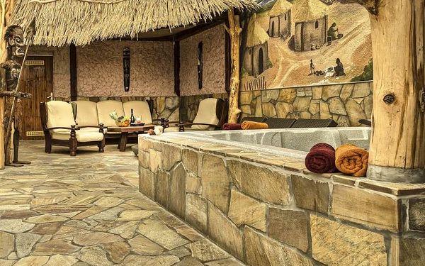 Relaxační pobyt v Hotelu Babylon**** s neomezeným wellness pro dva4