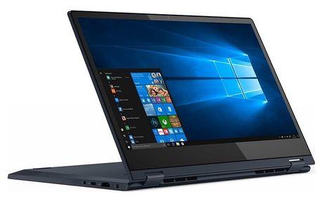 Notebook Lenovo IdeaPad C340-14IWL modrý (81N4007LCK)