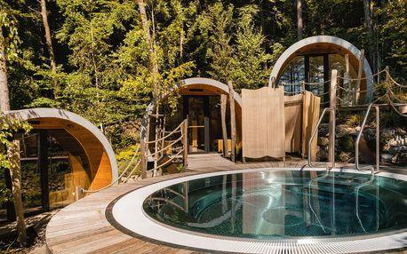 Pobyt ve Vile Ivana u legendární Zelené Žáby + vstup do saunového světa