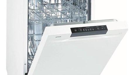 Gorenje GS52010W bílá