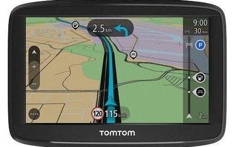 Tomtom START 42 Regional CEE černá (1AA4.030.00)