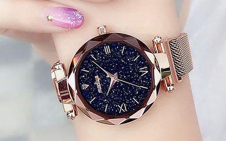 Dámské hodinky Sidra - dodání do 2 dnů