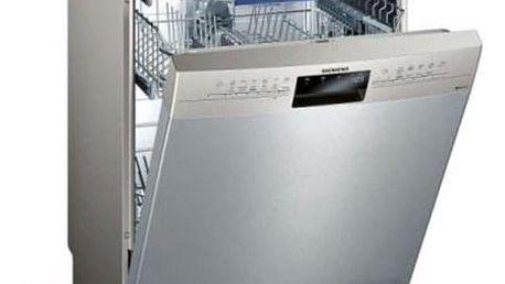Siemens SN236I01KE nerez
