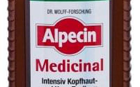 Alpecin Medicinal Forte Intensive Scalp And Hair Tonic 200 ml sérum proti vypadávání vlasů unisex