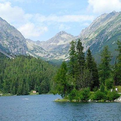 Národní parky Slovenska, památky a termální lázně, Bešeňová