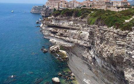 Sardinie, Korsika, Costa Smeralda