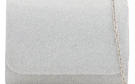 Dámské stříbrné psaníčko Locca 2224